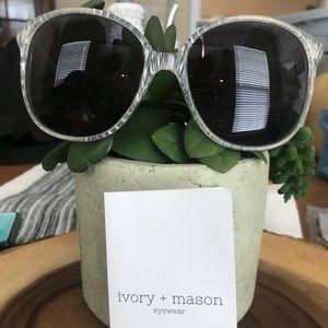 Ivory + Mason